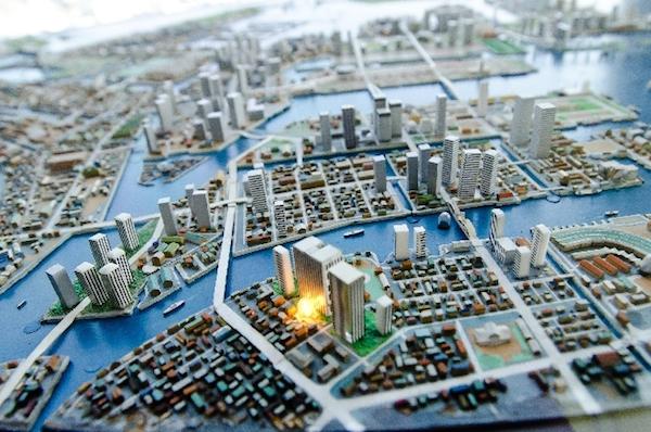 住みたい街のイメージ画像