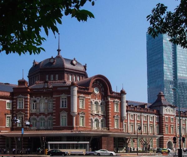 東京のイメージ画像
