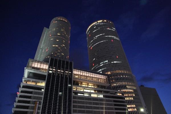 名古屋のイメージ画像