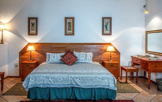 ベッド 寝具のイメージ画像