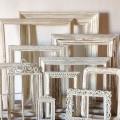 ivory-frame