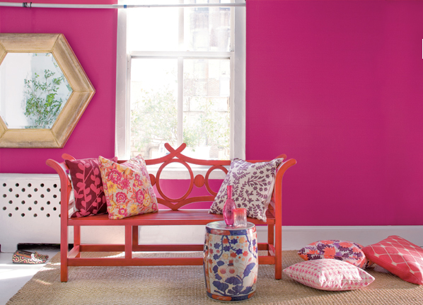 pink-interior