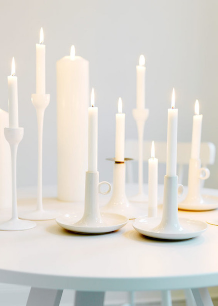 white-candles