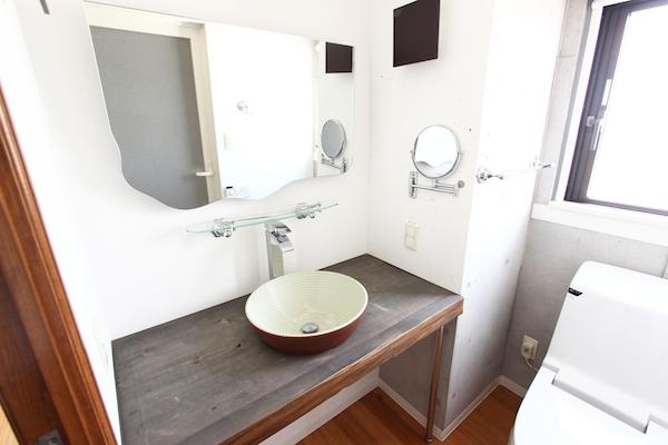 インテリア お風呂 トイレのイメージ画像