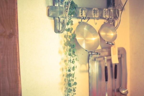 インテリア キッチンのイメージ画像