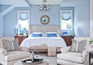 blue-decor