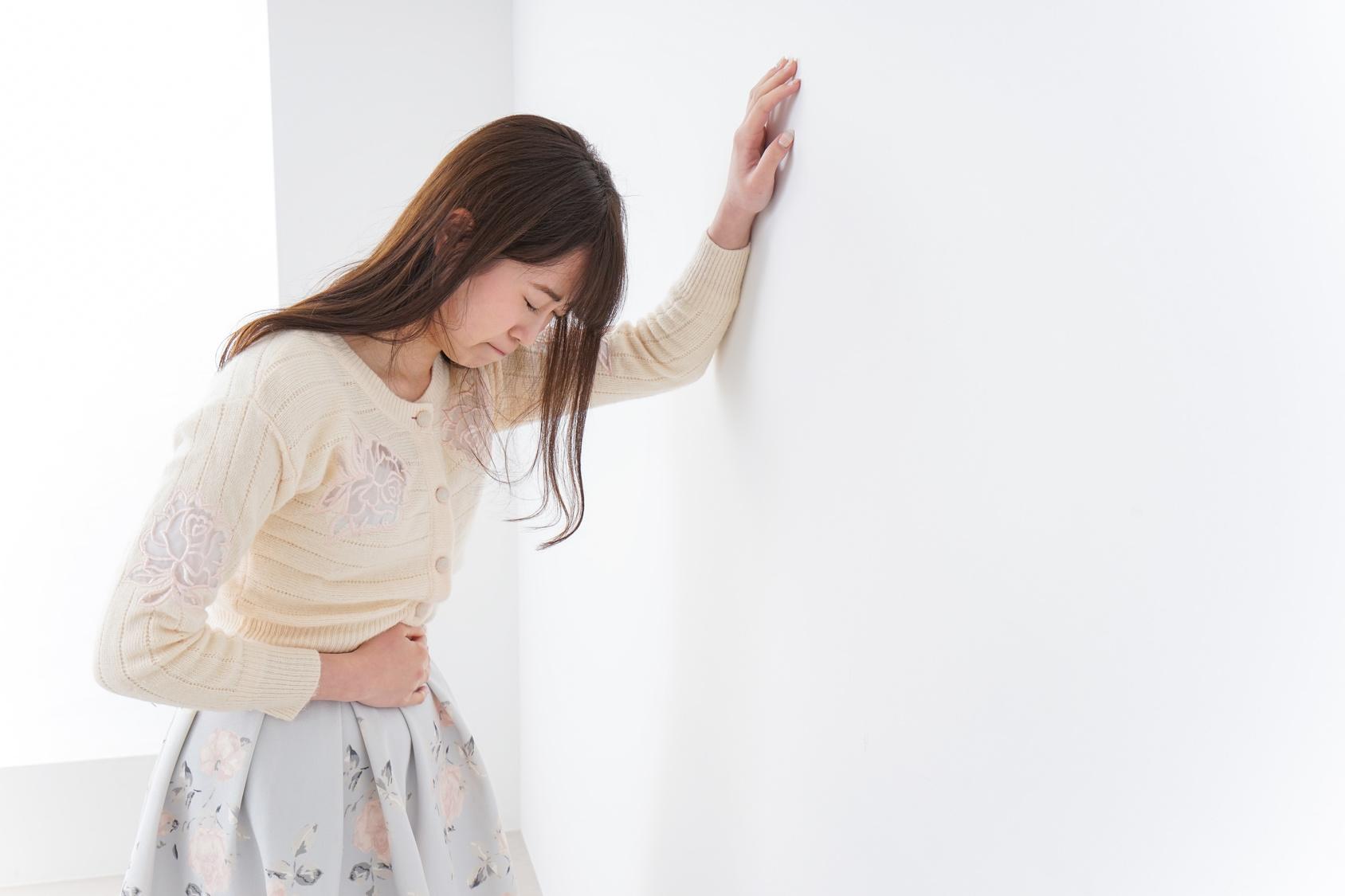 生理 の 張り と の 胸 違い 妊娠 前